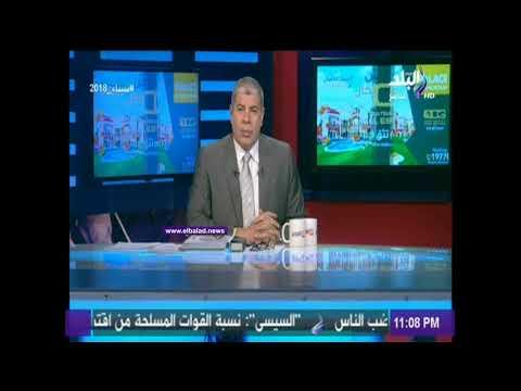 شاهد شوبير يكشف حقيقة رفع الحصانة عن مرتضى منصور