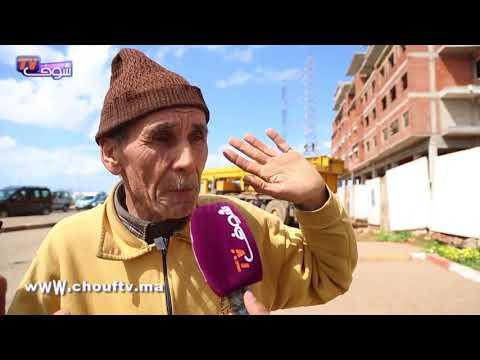 هذه أسباب سقوط أكبر رافعة للبناء على عمال بِناء في الدار البيضاء