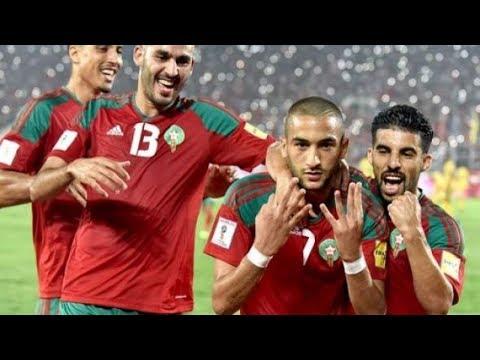 شاهد  7 لاعبين يرفضون دعوة الجامعة المغربية لحمل قميص المنتخب