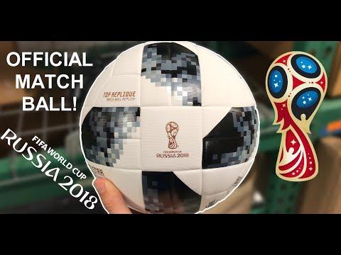شاهد حدث مميّز ينتظره عشاق كرة القدم في المباراة الافتتاحية لكأس العالم