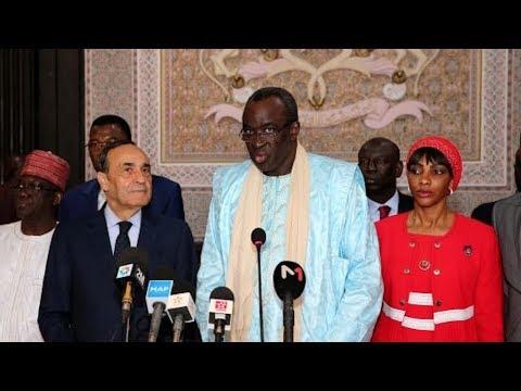 شاهد رئيس مجموعة سيداو يزف خبرًا سارًا للمغاربة