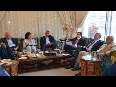 شاهد الحكومة المغربية تقترح زيادة جديدة في الأجور