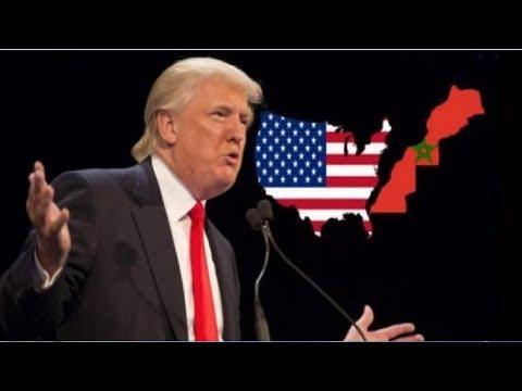 شاهد أميركا تستعد لإرسال بوليسية مدربة إلى المغرب
