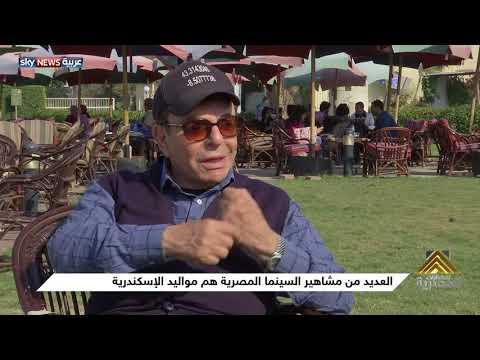 حوار خاص مع سفير الإسكندرية الفنان سمير صبري