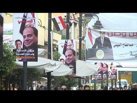 شاهد توقعات المصريين بين الأمل والواقع قبيل الانتخابات الرئاسية