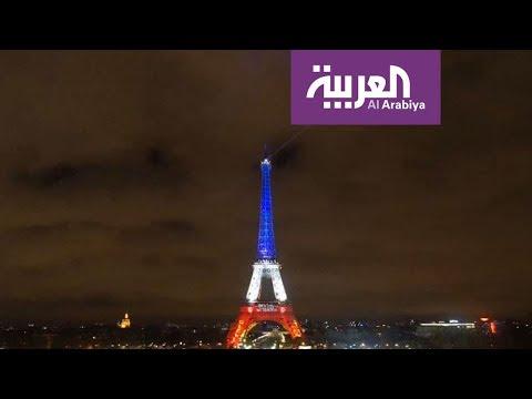 فرنسا تنضم إلى تطوير العلا