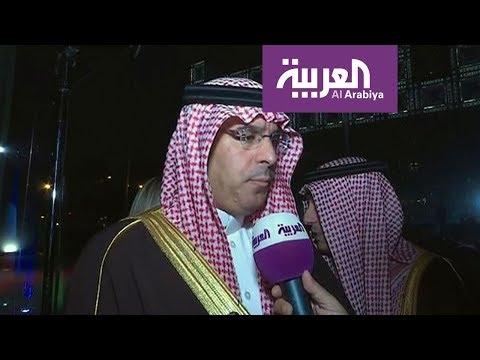 شراكة سعودية ـــ فرنسية للعمل الثقافي العالمي