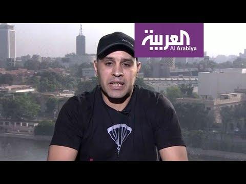 عرض بيت بوكس مباشر من أحمد شورتي