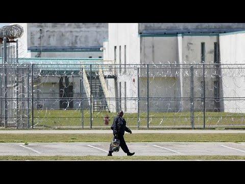 شاهد أعمال شغب هي الأكثر دموية في سجون أميركا