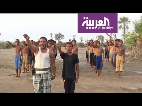 شاعدمليشيات الحوثي تستخدم إغراءات بالمال والسلاح لتجنيد الأطفال