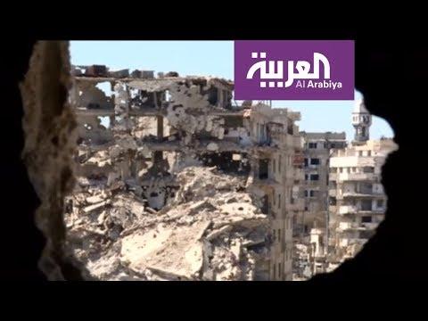 شاهداتفاق بين النظام السوري والنصرة على هدنة 4 أيام