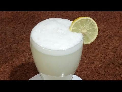تحضير عصير الليمون بطريقة الكافيهات