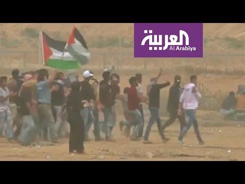 جيش الاحتلال يقتل 4 فلسطينيين على حدود غزة