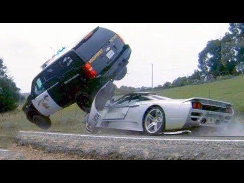 5 سيارات محظورة من العالم لا تستطيع قيادتها