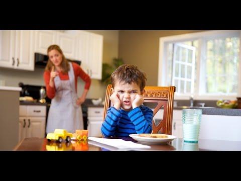 علمي طفلك الطاعة والاحترام