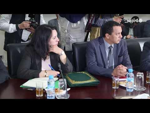 اتفاق يقضي بتفعيل اللغة الأمازيغية في المغرب