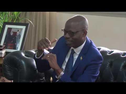 شاهد إصلاحات إدارية بين المغرب وبرونداي