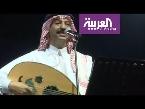 شاهد عبادي الجوهر يحي حفلة في جدة