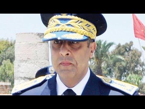شاهد اختيار مسؤول أمني مغربي ضمن 50 شخصية مؤثرة في إفريقيا