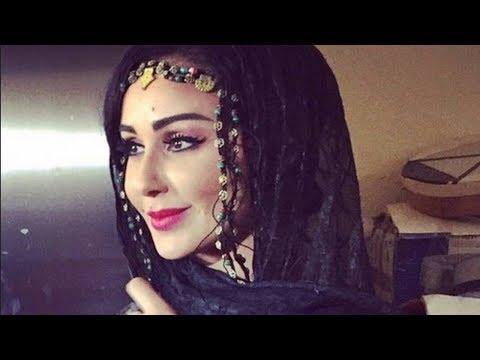 شاهد اللحظات الأخيرة في حياة وئام الدحماني ورحيلها فور وصول والدتها