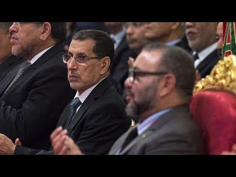 الملك محمد السادس يدعو الوزراء بشكل عاجل