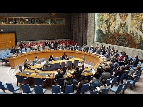 مشروع قرار لمجلس الأمن غير مسبوق يصدم البوليساريو