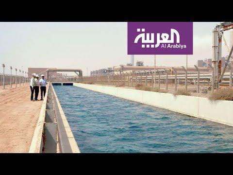 شاهد أسباب شح السعودية في المياه