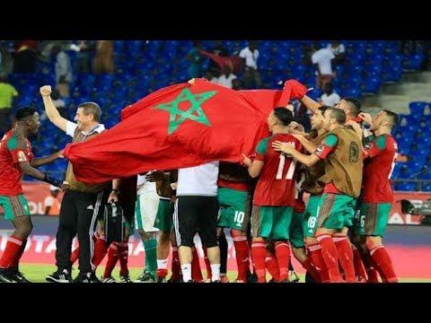 شاهد الفيفا تدخل على خط اتهامات مفاجئة بخصوص الملف المغربي