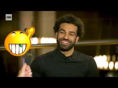 محمد صلاح يؤكّد أن الكشري وجبته المفضلة