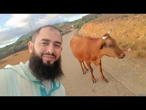 شاهد الداعية رضوان عبدالسلام يرد بتدوينة ساخرة على اعتذار سنطرال