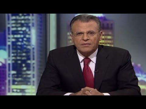 مذيع قناة الجزيرة جمال ريان يعلن عن مفاجأة جديدة
