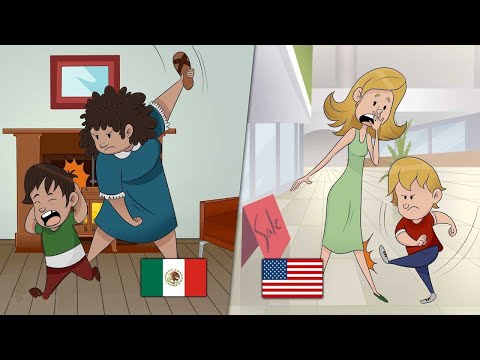 شاهد 6 اختلافات بين النظام التعليمي في المكسيك والولايات المتحدة