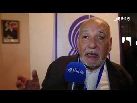 شاهد لطاهر بن بنجلون يُؤكّد أنّ المغاربة لا يقرؤون