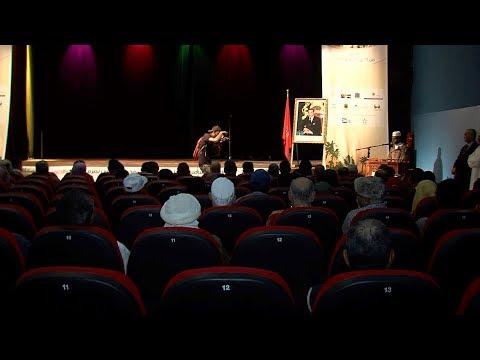 شاهد افتتاح فعاليات المهرجان الثاني عشر لثقافات الواحات بفجيج