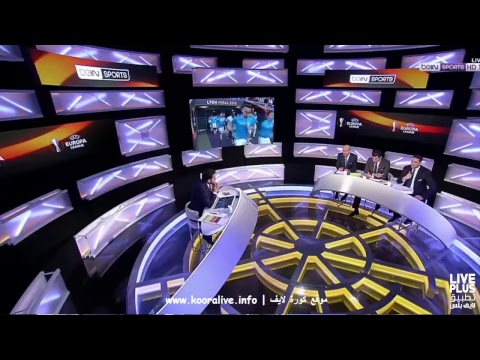 شاهد  البث المباشر للقاء مارسيليا وأتلتيكو مدريد