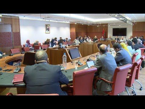 لجنة التعليم  تناقش مشروع قانون الصحافة والنشر