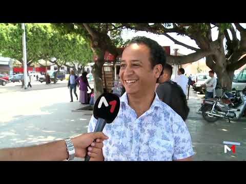 شاهدكيف يرى الشارع المغربي شهر رمضان