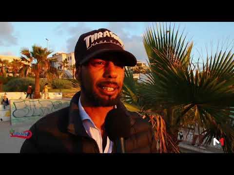 شاهد مجموعة الموت تثير قلق بعض المغاربة في المونديال