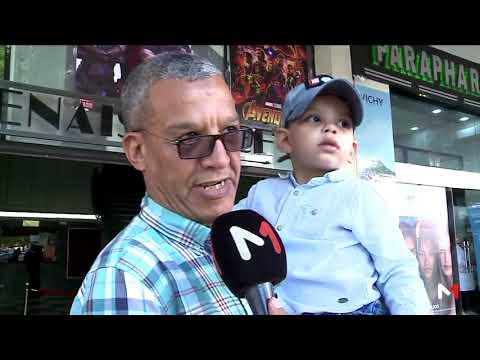 شاهد الشارع المغربي يكشف الفرق بين الأنبياء والرسل