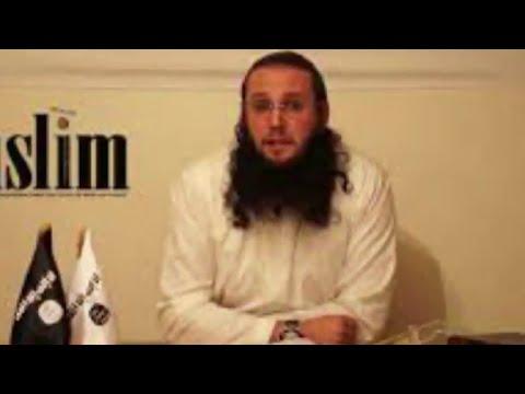 شاهد الجهادي الفرنسي في داعش المُعتقل في الرقة