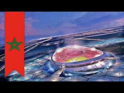 شاهد تسريبات أجنبية تؤكّد إقصاء المغرب