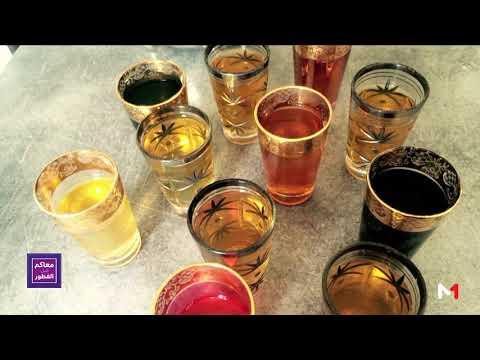 شاهدالشاي المغرب يتحوّل إلى مشروب وطني في المغرب