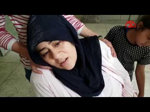 تصريحات أم الرضيعة المختطفة من مستشفى الهروشي في البيضاء