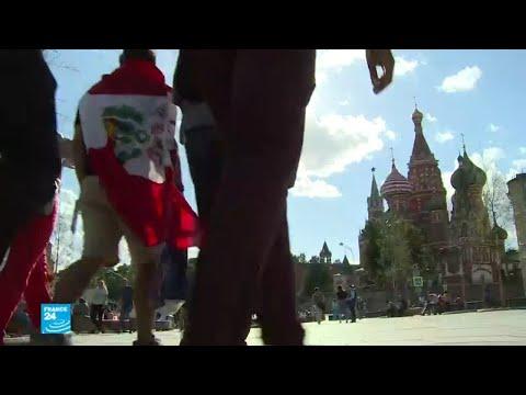 روسيا تنظم جولات سياحية مجانية للمشجعين في كأس العالم