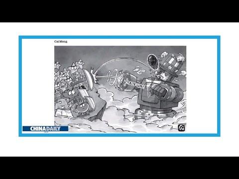هل يهدد دونالد ترامب الاقتصاد العالمي