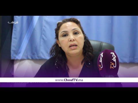 شاهد أول تصريح لمندوبة وزارة الصحة في شيشاوة بشأن وفاة رضيع الاغتصاب