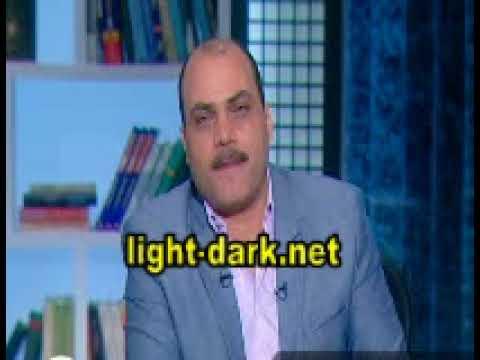 شاهدالإعلامي محمد الباز يكشف حقيقة العثور على تابوت بداخله رأس إسكندر