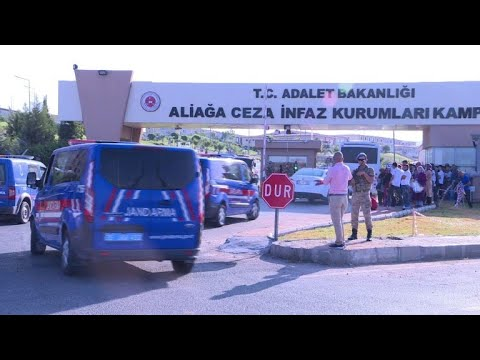 شاهد استمرار اعتقال القس الأميركي اندرو برانسون في تركيا
