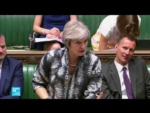 انقسام في بريطانيا بشأن خطة الخروج من الاتحاد الأوروبي