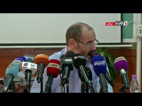 ضباط المؤسسة العسكرية يعلمون أن الجزائر تعيش أزمة اقتصادية
